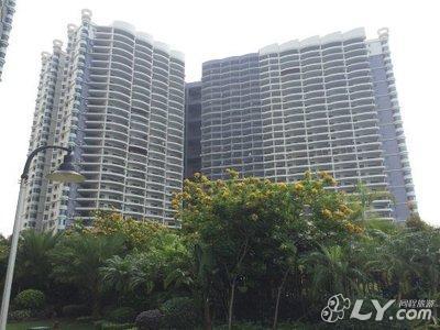 惠东十里银滩星海假日酒店.