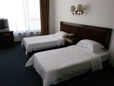 大连长海林阳酒店