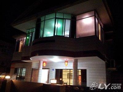 广州温泉别墅