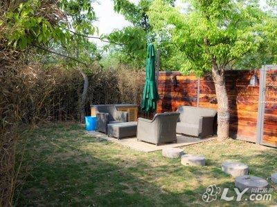 杭州西溪蜗牛房车营地图片