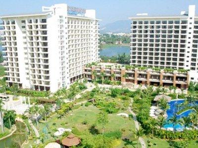 玉海国际大酒店