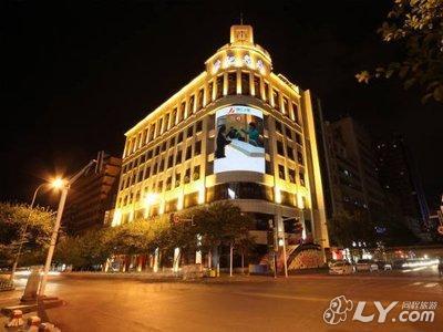 锦江之星(乌鲁木齐红旗路店)图片