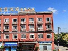 上海浦东高桥镇凌桥竹林小学附近宾馆_上海浦