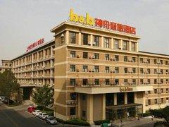 神舟商旅酒店(北京白石桥店)图片