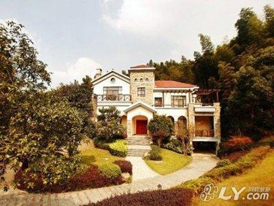 南昌恒茂森林海国际度假酒店图片
