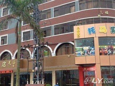珠海腾湖大酒店图片