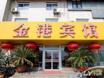 烟台北岛超市五金部附近宾馆