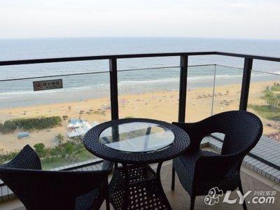 阳江海陵岛豪廷度假公寓图片