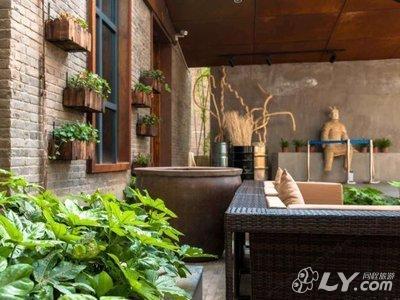 西安春秋舍设计师酒店图片