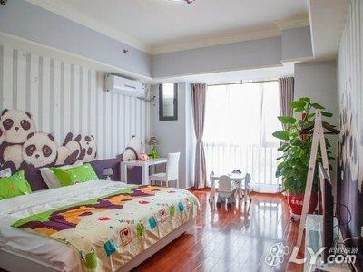 广州长隆儿童动物总动员主题式酒店公寓图片