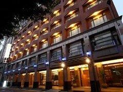 新竹日月光国际大饭店-都会馆(Hotel j _ Metropolis)图片