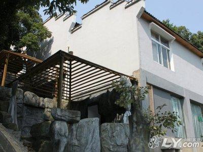 石台秋浦渔村温泉别墅图片