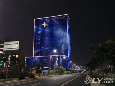 郑州河南财经政法大学新校区附近宾馆