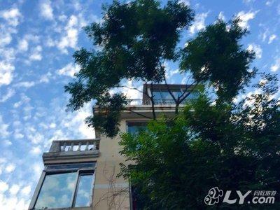 青岛崂山风景区附近宾馆