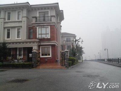 清远高品度假御峰温泉别墅图片
