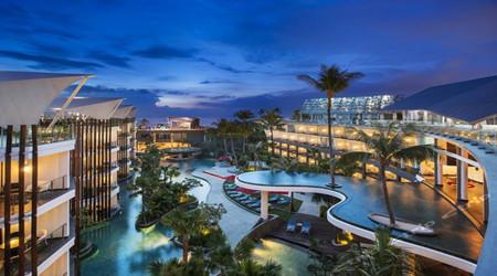 巴厘岛4晚6天随心自由行·日航酒店&赛亚斯套房酒店