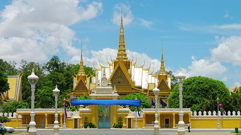 柬埔寨旅游注意事项_同程旅游